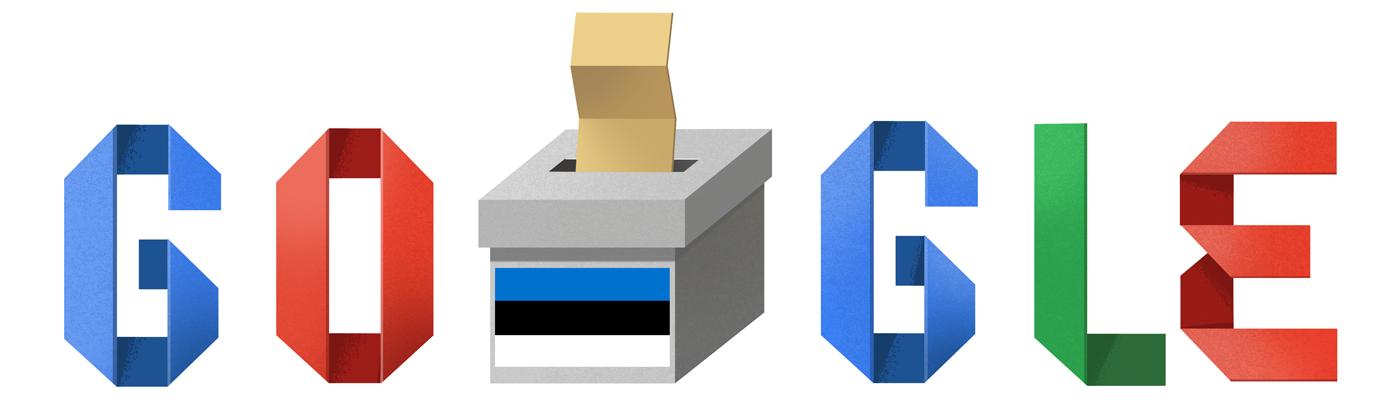 Élections législatives en Estonie2019