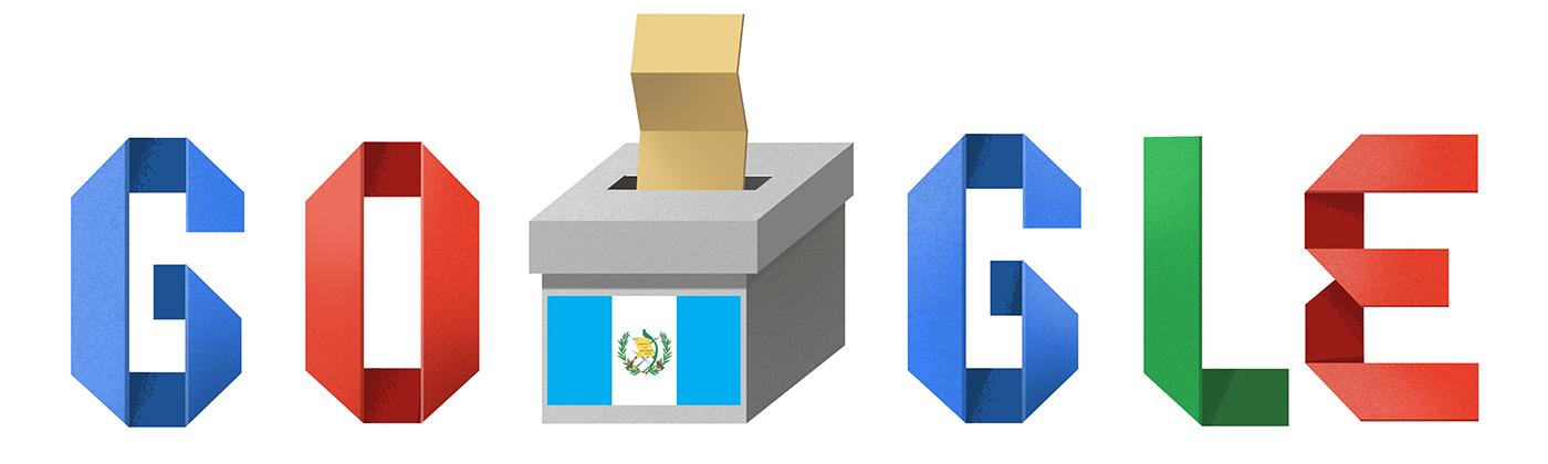 Élections2019 au Guatemala