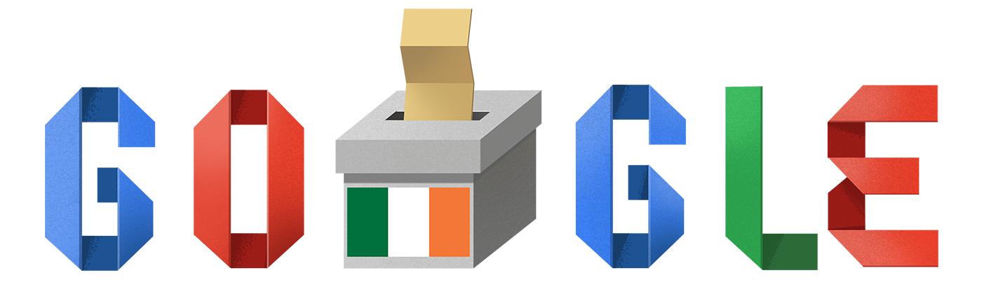 Élections régionales et européennes2019 (Irlande)