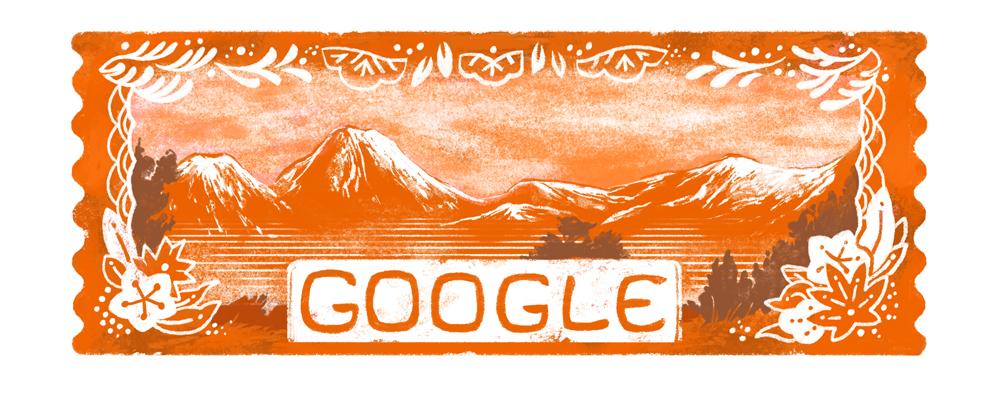 Journée de la montagne2019