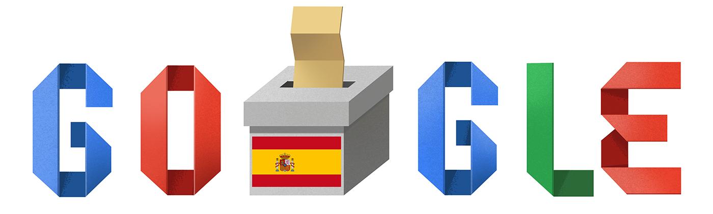 Élections en Espagne2019