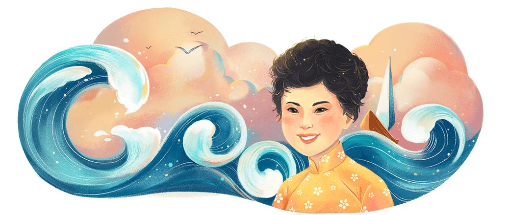 77eanniversaire de la naissance de Xuân Quỳnh