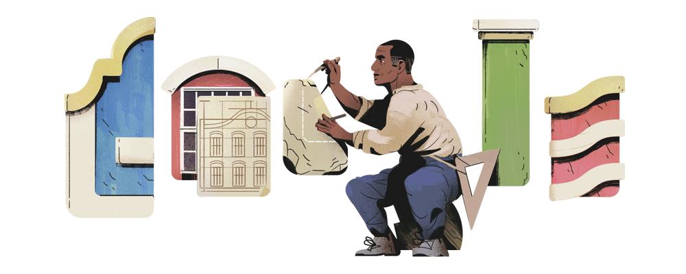 Hommage à Tebas (JoaquimPinto deOliveira)