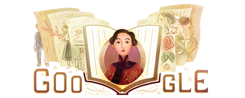 Eileen Chang's 100th Birthday
