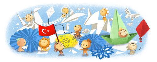 National Sovereignty and Children's Day 2020 (Turkey)