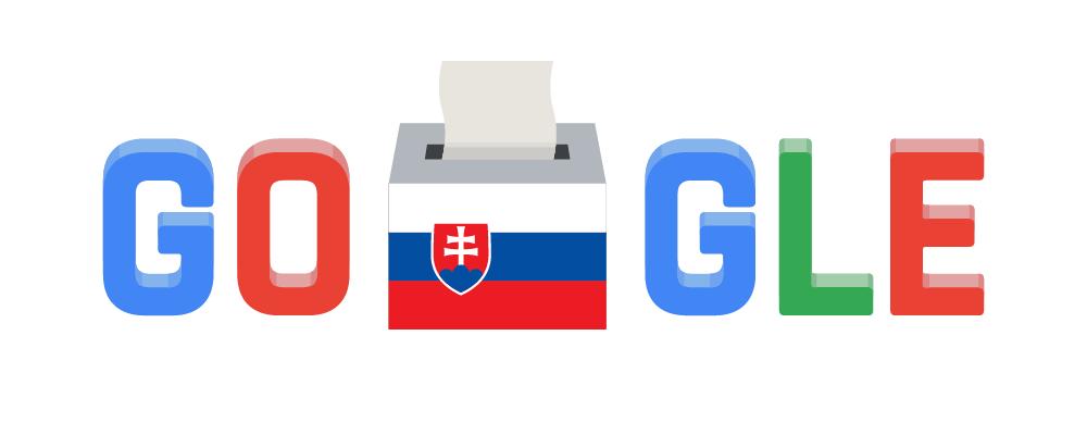 Élections2020 en Slovaquie