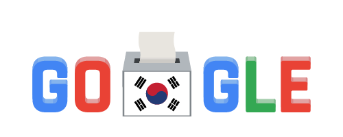 Nationale verkiezingsdag Zuid-Korea 2020