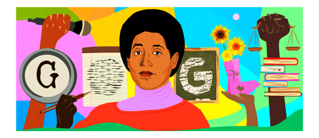 Audre Lorde's 87th Birthday