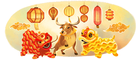 Lunar New Year 2021 (Multiple Countries)