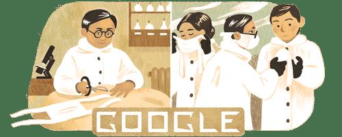 142º aniversario del nacimiento del Dr. Wu Lien-teh