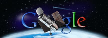Hubble Space Telescope's 20th Anniversary