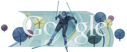 Winter Olympics - Skiing