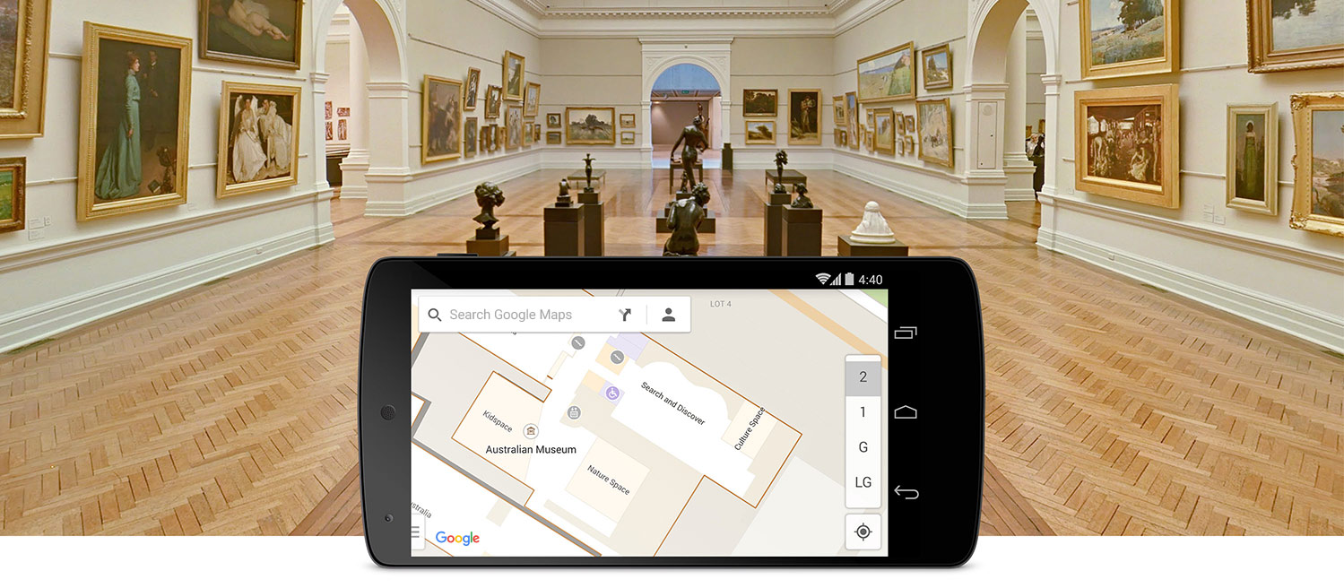 Partner with Maps – About – Google Maps