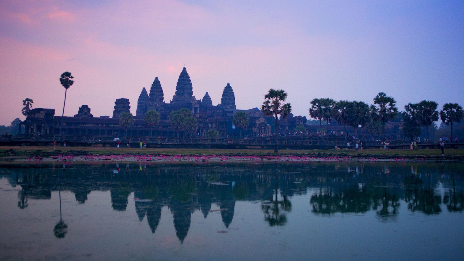 Angkor Wat Karte.Street View Treks Angkor Wat About Google Maps
