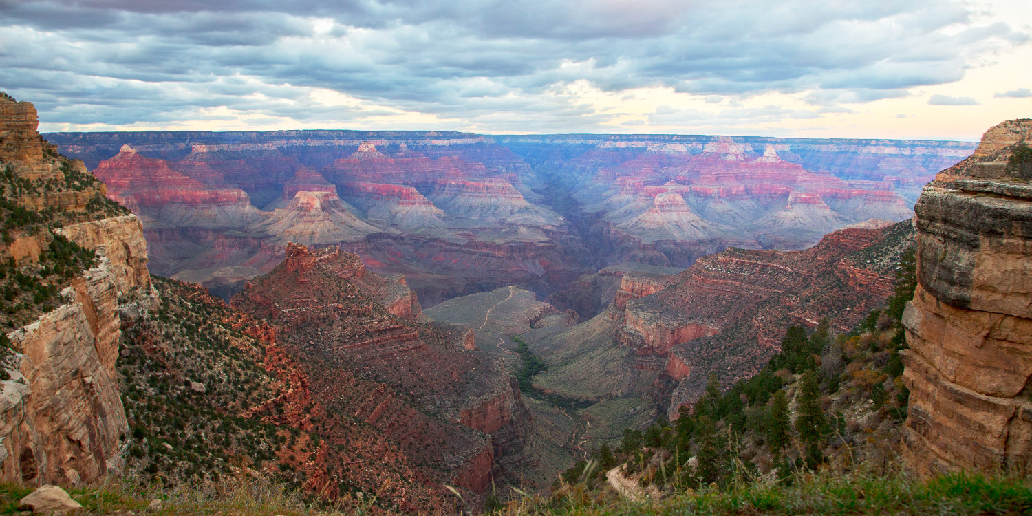 Street View Treks: Grand Canyon – About – Google Maps