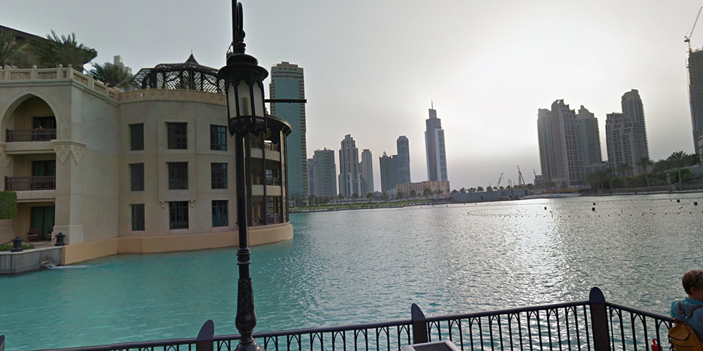 Street View Treks Burj Khalifa About Google Maps – Maps Google Earth Street View