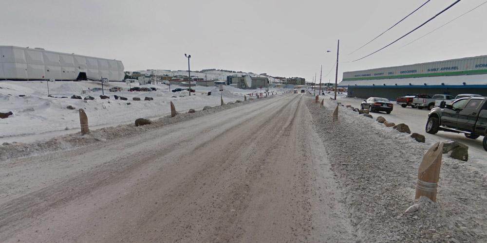 google térkép utcakép Sarkvidék – Túrák – Utcakép – A színfalak mögött – Ismertető