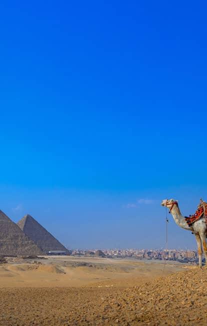 Street View Treks: Egypt – About – Google Maps