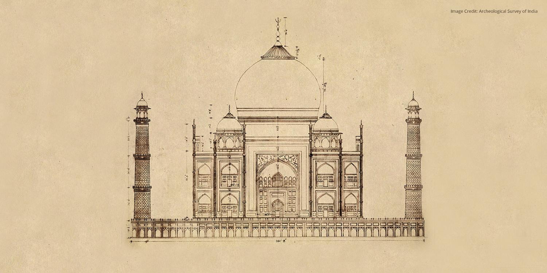 Taj Mahal Map Street View Treks: Taj Mahal – About – Google Maps Taj Mahal Map