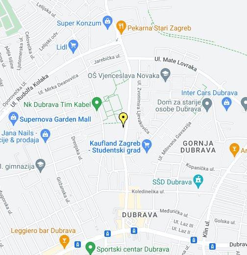 Amcz Google My Maps