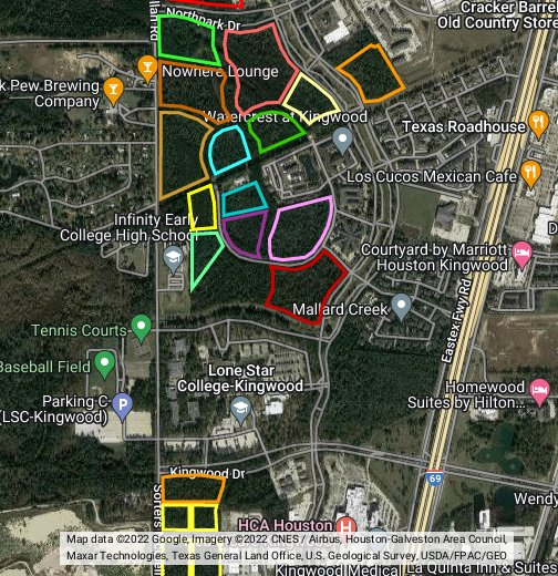 geological map of texas TARACORP Listings in Kingwood, Texas   Google My Maps