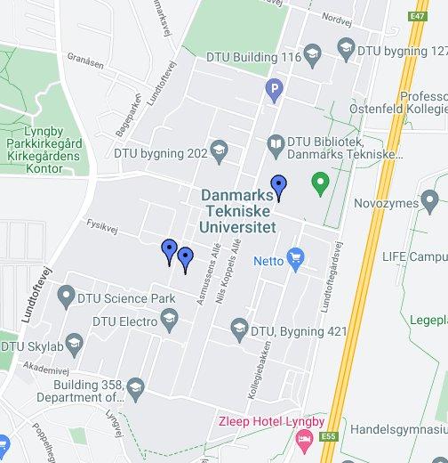 Hässleholm Google Maps