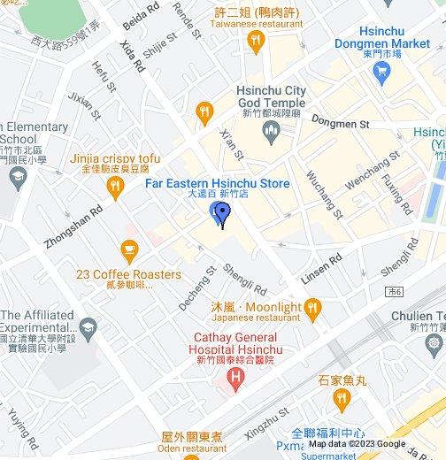 Liuligongfang Art Gallery At Far Eastern Department Stores Ltd ...