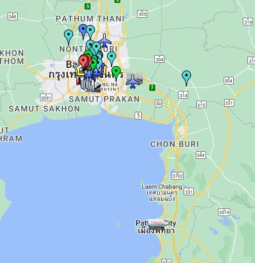 shopping map bangkok with Viewer on Chiangmaimap likewise 124 Within The Terminal in addition 3106936493 likewise Seminyak also Safari World.
