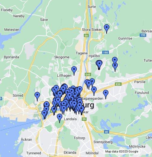 gustav adolfs torg göteborg karta Kortedala t28 september   57 personer – Google Mina kartor gustav adolfs torg göteborg karta