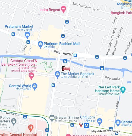 Bangkok city inn hotel google my maps gumiabroncs Image collections
