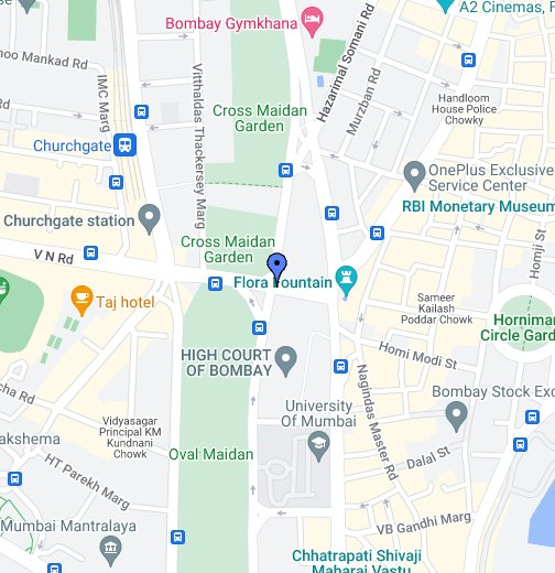 Tata Consultancy Services Google My Maps