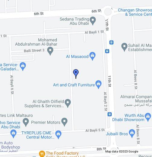 Al Asab - Google My Maps