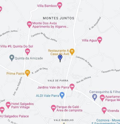 Vale de Parra Village