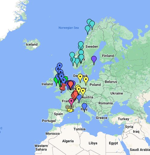Take Apartheid off the Menu! - Google My Maps on Google Maps