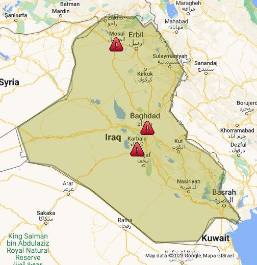 Karbala, Iraq - Google My Maps on dahuk iraq map, us military iraq map, taji iraq map, beirut iraq map, samara iraq map, baquba iraq map, salahuddin iraq map, tel keppe iraq map, al-karmah iraq map, muqdadiyah iraq map, ramallah iraq map, jalawla iraq map, sulaimaniya iraq map, isil iraq map, haditha dam iraq map, mesopotamia iraq map, middle east iraq map, habbaniyah iraq map, kufa iraq map, ankawa iraq map,