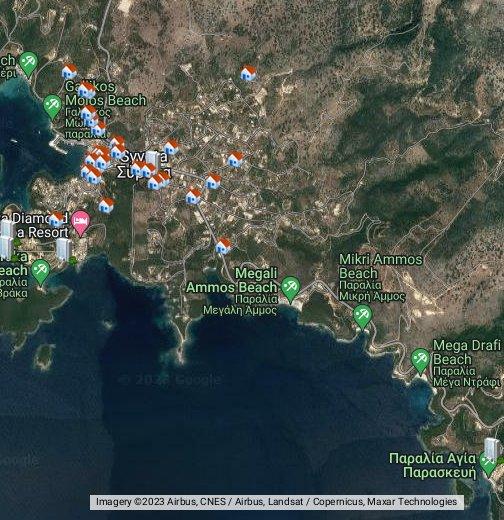 kika beograd mapa Sivota   Google My Maps kika beograd mapa