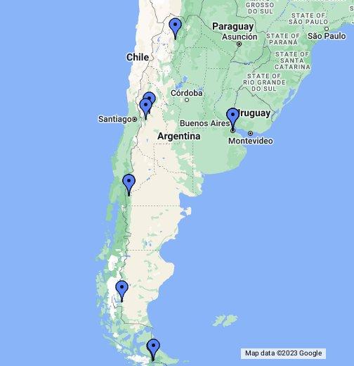 ThumbnailmidCrbVkQrBigyVMVDCKKhYYhlenUS - Argentina map google