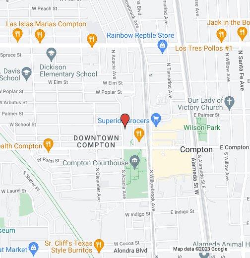 Appliance Repair Compton Ca 424 264 0313