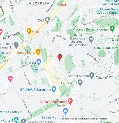 strip club - Google My Maps