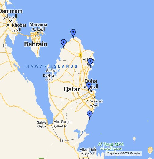 Qatar - Google My Maps on jordan on a map, arabian peninsula on a map, arabian sea on a map, middle east on a map, baghdad on a map, west bank on a map, gaza strip on a map, turkmenistan on a map, tunisia on a map, russia on a map, swaziland on a map, iran on a map, dead sea on a map, singapore on a map, kuwait on a map, bahrain on a map, palestine on a map, turkey on a map, cyprus on a map, kirkuk on a map,