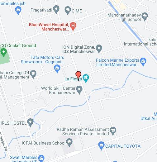 UBNSOFT - Google My Maps