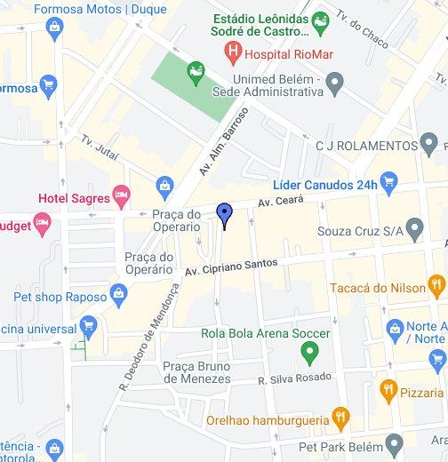 Hotel Panorama Google My Maps