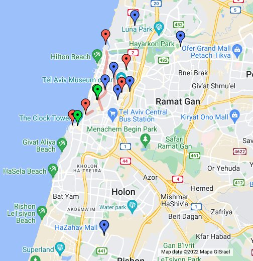 Tel Aviv - Commercial Centers - Google My Maps Kfar Sava Map Of Tel Aviv on map of jerusalem, map of elat, map of herzliya, map of sadr city, map of rafah, map of west bank, map of golan heights, map of dead sea, map of palestine, map of shibam, map of damascus, map of timnah, map of ginosar, map of beirut, map of tripoli, map of istanbul, map of kabul, map of eliat, map of perm, map of sorocaba,
