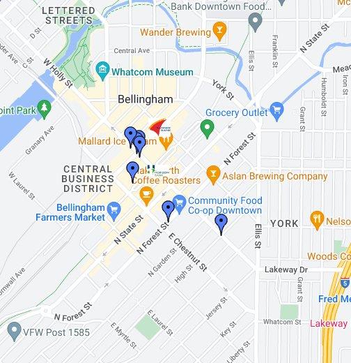 Atm Finder Google My Maps