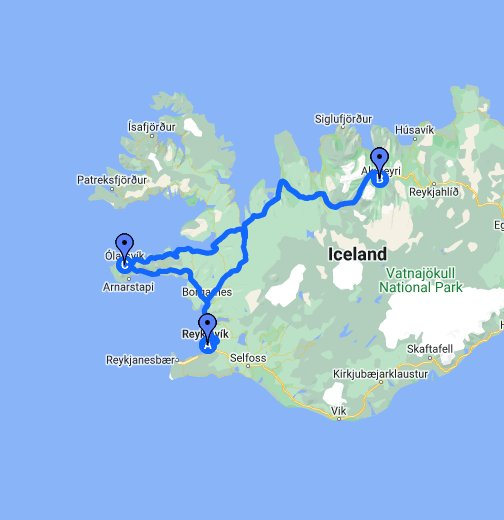 Iceland Road Trip - Google My Maps on iceland mountains map, iceland map by christiane engel, iceland scandinavia europe, iceland map black and white, iceland physical map, iceland on globe, iceland flag, iceland map with map key, iceland travel, iceland country map, iceland road map, iceland map with volcanoes, iceland global map, world map, iceland topographic map,