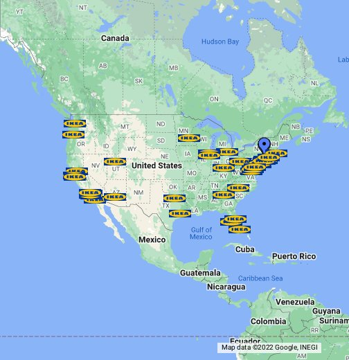 Ikea Usa Locations: Ikea is moving in cortex. The ikea home ...