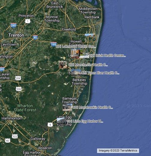 Map Of Ohi OHI (Ocean Health Initiatives, Inc.)   Google My Maps