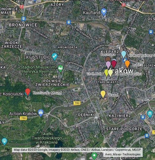 Google Polen