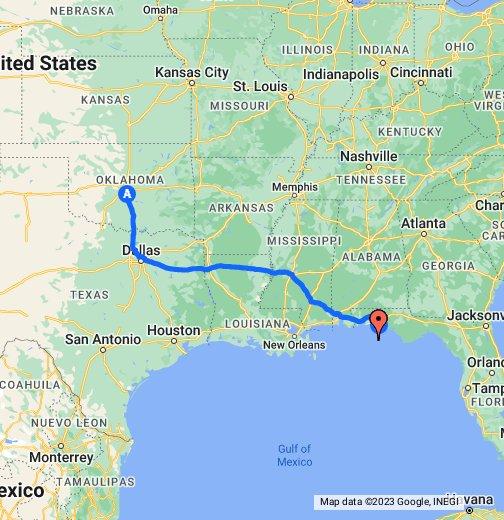 Destin Florida On Map Destin Condos   Google My Maps