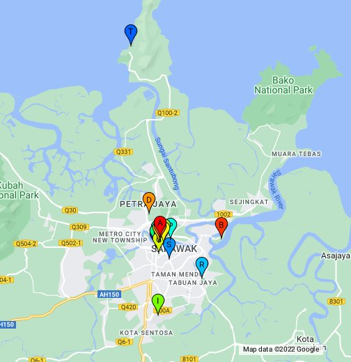 ThumbnailmidQtDoeXUvQQQwkXbufICDnavvIhlen - Kuching map